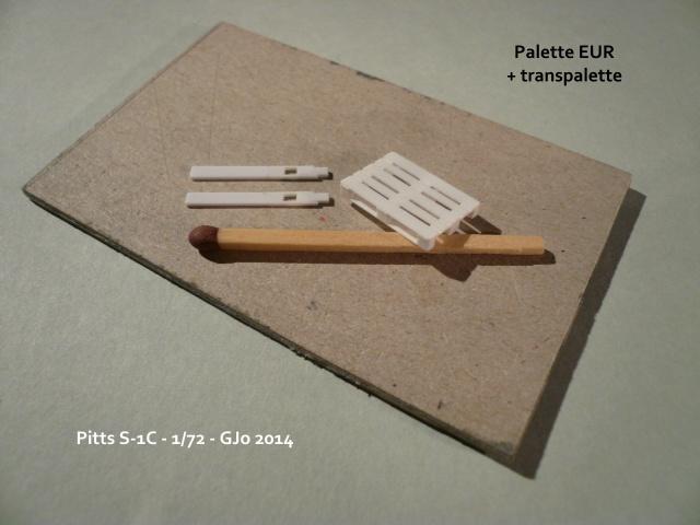Trois bricoles pour un Pitts - kit LS - 1/72 960478PAL2
