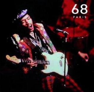 Stages - Paris 68 (1991) [CD2] 96054619680129OlympiaParis01