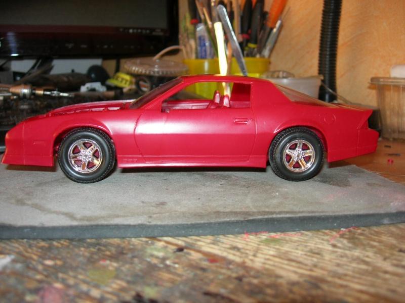 #51 : Camaro '85 convertible 2 place. 960682DSCN0035