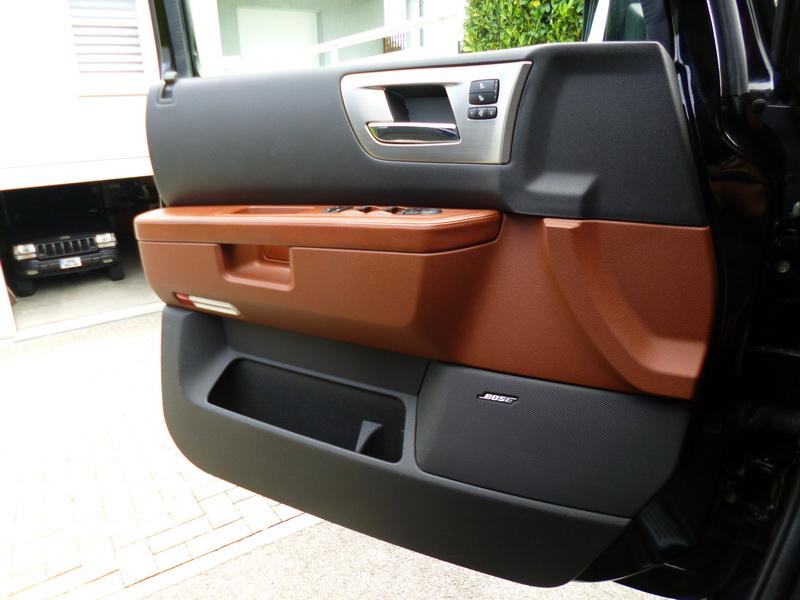 HUMMER H2 V8 6,2L Luxury 2008  (RUN) 960806P1040066