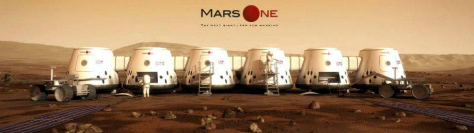 Mars One - Première colonie humaine sur Mars. Déjà 78 000 candidats pour coloniser Mars en 2023. 960957480601525687930815496778597129n1