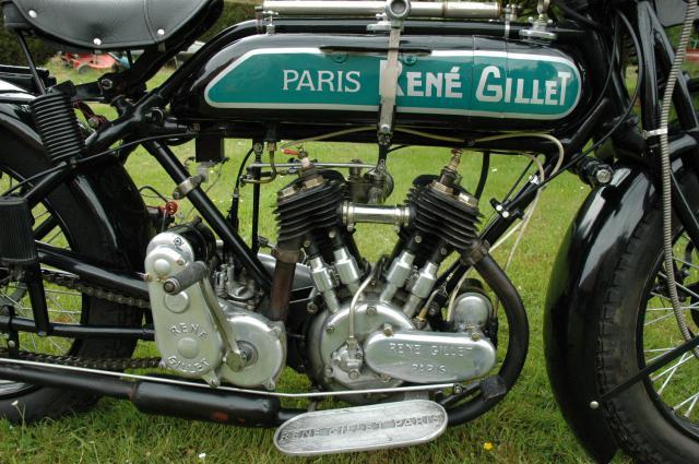 Moto René Gillet 750 type G 1929 - Page 7 961018DSC9471