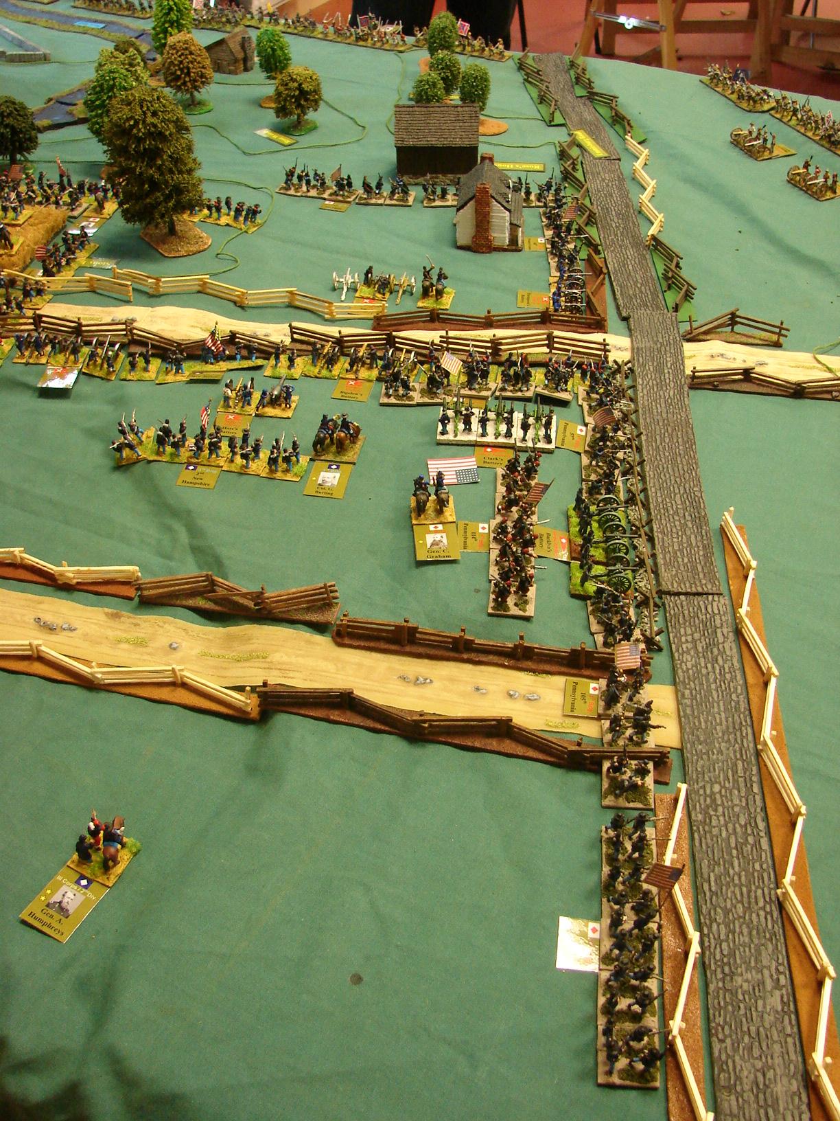 gettysburg - Bataille de Gettysburg 961267DSC01470