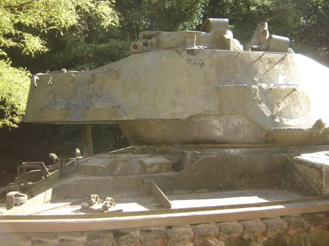 M-41 Walker Bulldog Hué 1968  961363M_41_four_a_chaux__5_