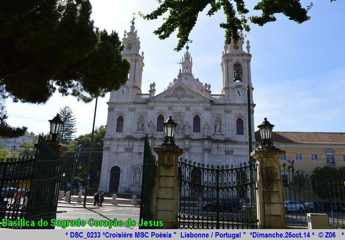 Z06 / C/R MSC.... Poesia 21/10 au 30/10 2014   Gêne Malaga Casablanca Lisbonne Barcelone Marseille 962060DSC0233