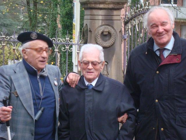 BELFORT , 71ème anniversaire de la Libération 962131029