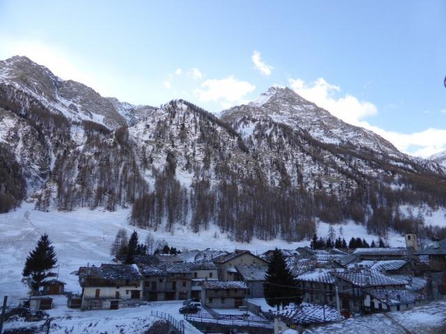 CR du 3eme Agnellotreffen (I) : une belle hivernale glaciale ! 962615P1100097