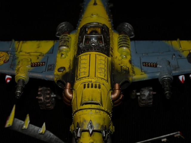 Messerschmitt ork - FINI !!!! 962656Messerschmittork19