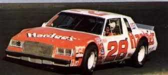 Buick 1981-85 #47 Valvoline Ron Bouchard 962682buick81852