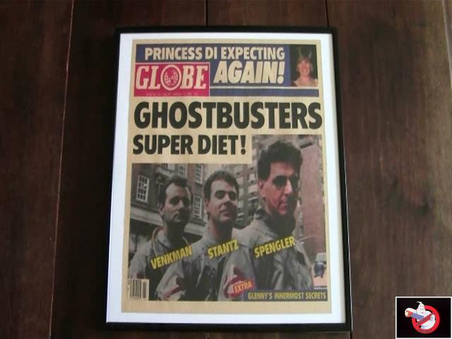 Couvertures de journaux et magazines GB1 96276807