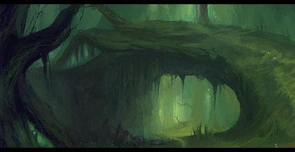 [Terminé] Event- La Forêt Marécageuse (Groupe n°6) 962816Eventgrp6