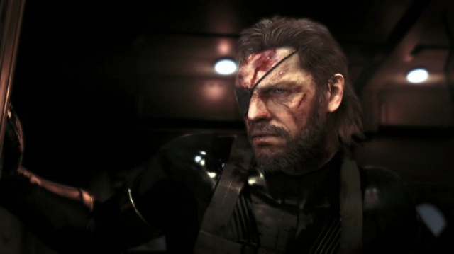 Metal Gear Solid 5 : The Phantom Pain 962881MGS502