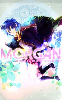 Morgan ♀