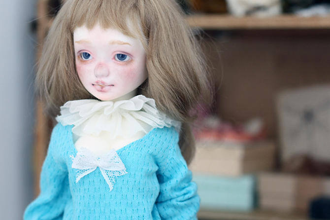Esthy Little treasures commissions maquillage 963879mochi