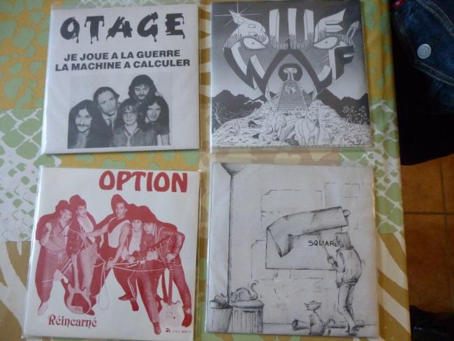 Mettez ici vos Collectors, Packages, Raretés!... - Page 24 964225P1000479