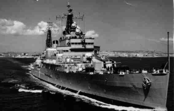 ROYAL NAVY CROISEURS DE BATAILLE CLASSE LION 965299HMS_Lion_croiseur