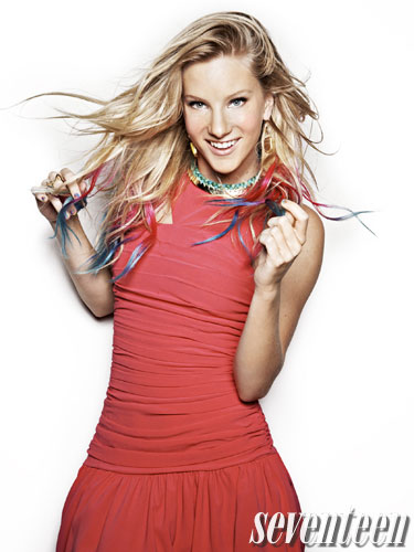 Photoshoots Heather Morris - Page 2 965563001