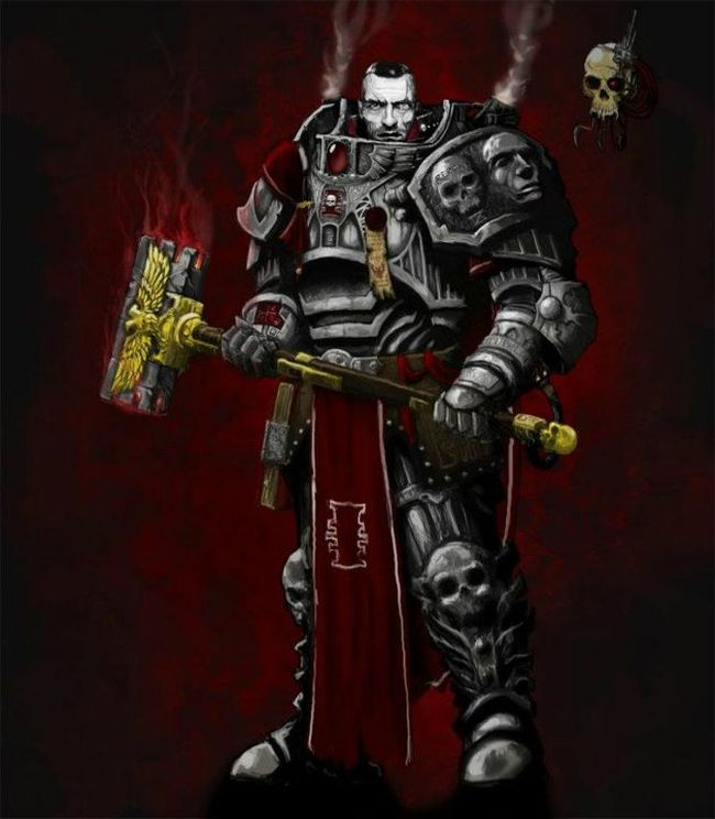 [W40K] Collection d'images : Inquisition/Chevaliers Gris/Sœurs de Bataille 965714inquisition3