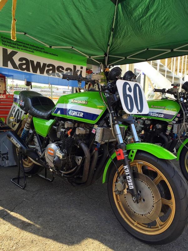 JAPAN RACERS - Page 4 966409KZ1000LTD06