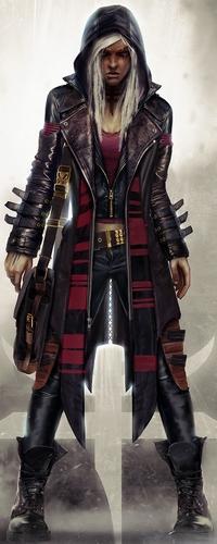 Lina Reaper