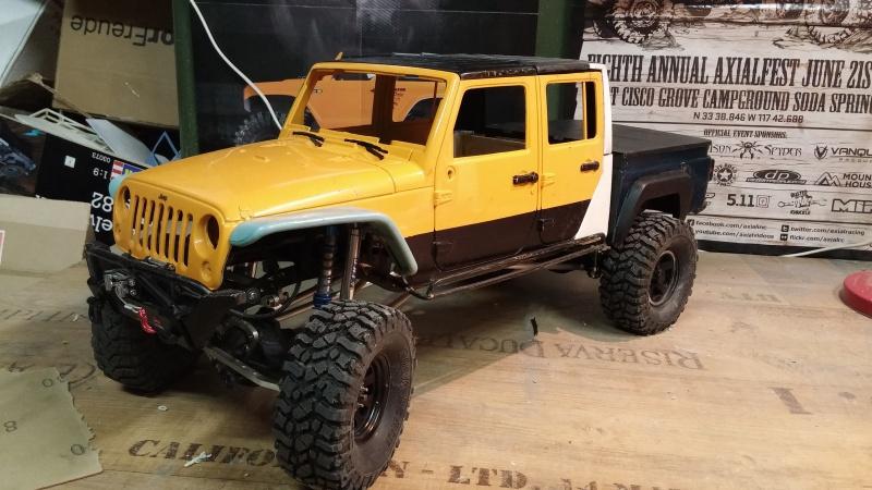 Jeep JK BRUTE Double Cab à la refonte! - Page 2 96669020141027114648
