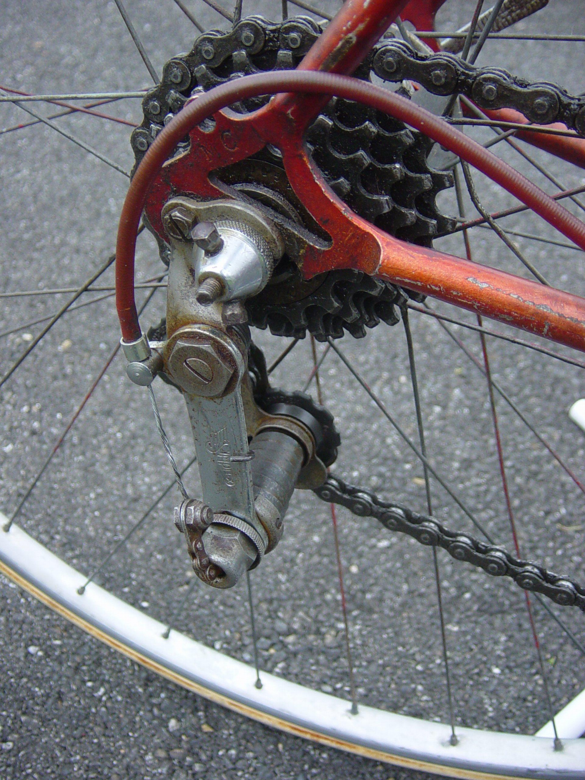 Vélo La Perle 1954 967086drailleurar