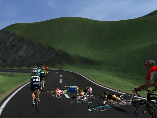 Giro - Tour d'Italie / Saison 2 967144PCM0002