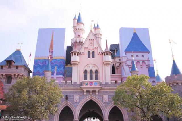 [Hong Kong Disneyland Resort] Le Resort en général - le coin des petites infos 967152sb2