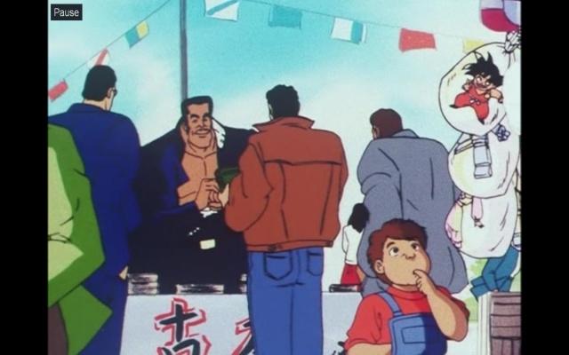 [2.0] Caméos et clins d'oeil dans les anime et mangas!  - Page 8 967747HnGOtokoSakigakeOtokojuku11DVD61C5B917mkvsnapshot063020150128203008