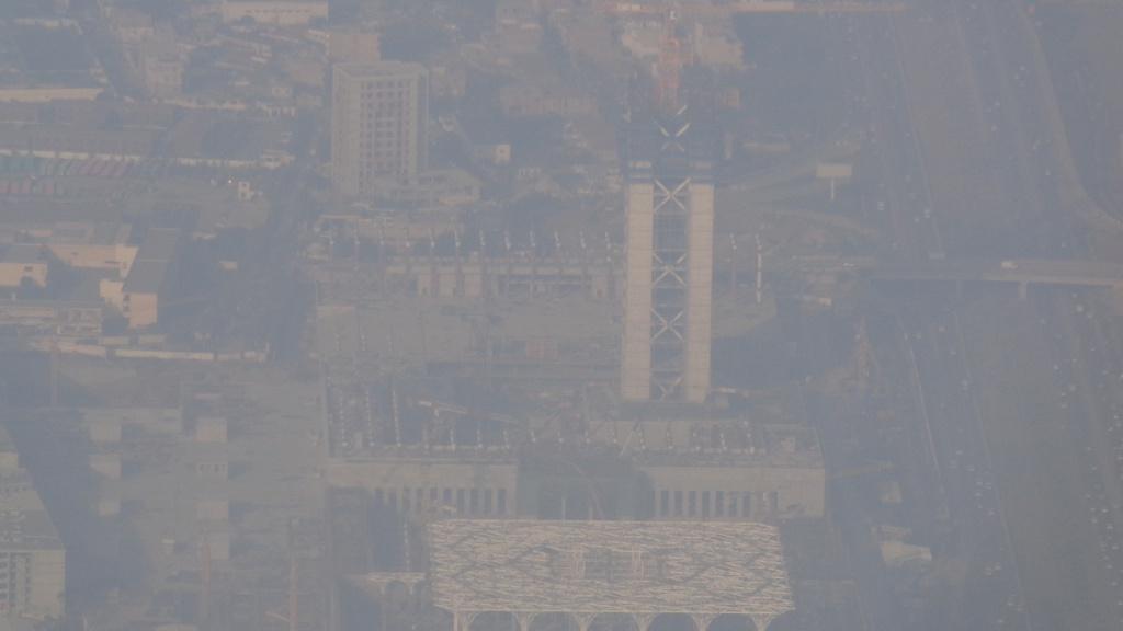 مشروع جامع الجزائر الأعظم: إعطاء إشارة إنطلاق أشغال الإنجاز - صفحة 9 968432DSC00819