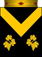 [Seigneurie de Bresteau] Lombron  969037lombroncouronne