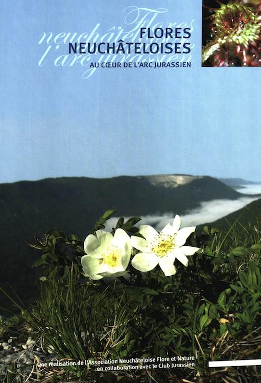 Flore Neuchâteloise 969107Titre