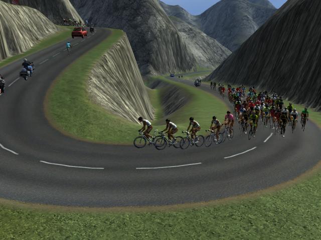 Giro - Tour d'Italie / Saison 2 969470PCM0015