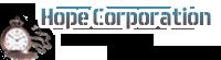 Hope Corporation