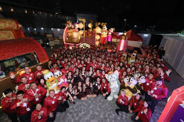 [Hong Kong Disneyland Resort] Le Resort en général - le coin des petites infos - Page 8 970119w230
