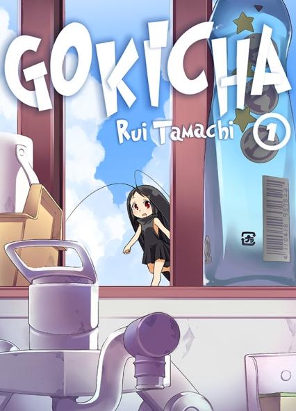 [MANGA] Gokicha ~ 970189gokicha1komikku
