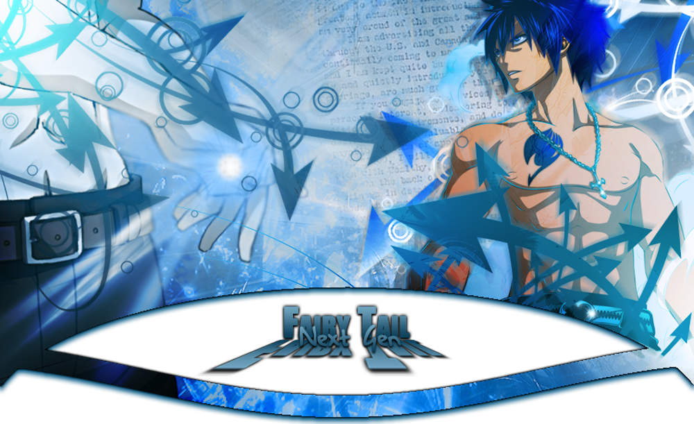 Fairy Tail Next Gen