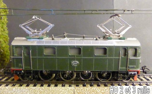Les machines D/Da/Dm/Dm3 (base 1C1) des chemins de fer suèdois (SJ) 970611MrklinH0GS80030192LocomotivelectriqueDaSJvertR
