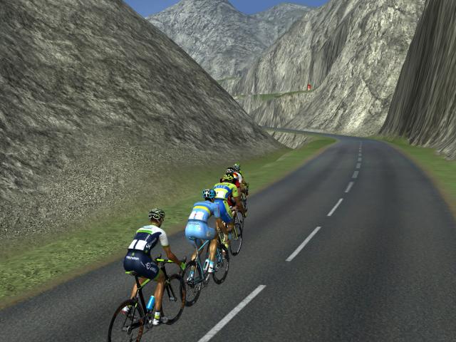 Giro - Tour d'Italie / Saison 2 970645PCM0014