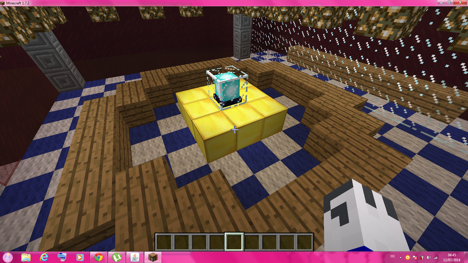 Rabbit Doubt version Minecraft - Page 2 970897RabbitTower