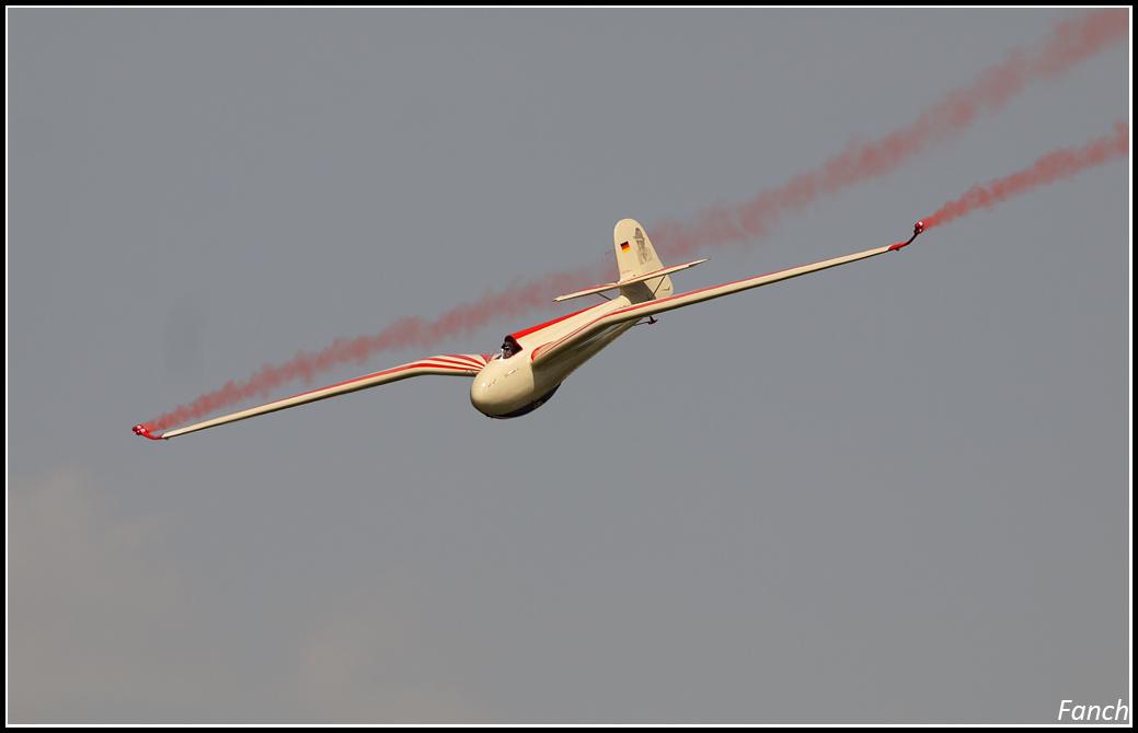 Meeting aérien la Ferté Alais 2014 (ajout 16/06) 971565planeur2