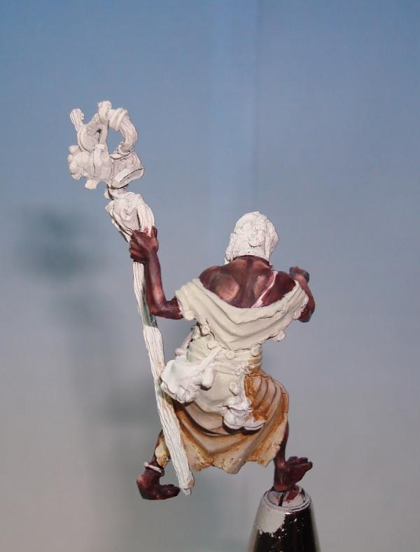 Les réalisations de Pepito (nouveau projet : diorama dans un marécage) - Page 3 972138Sorcire5