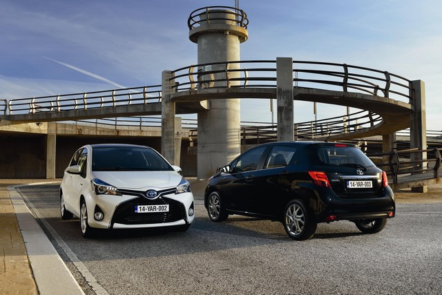 Nouvelle Toyota Yaris 9722542014YARISFAMILY04