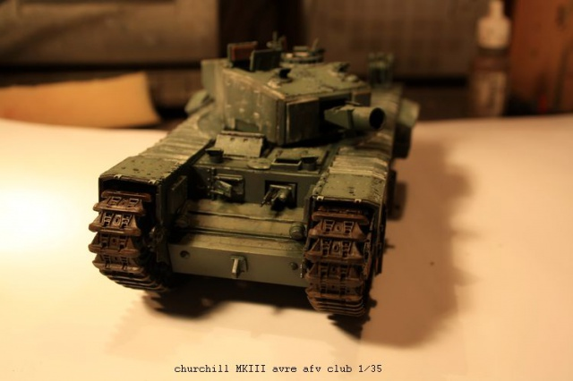 Churchill avre mk3  de chez afv club 1/35 972507IMG2357