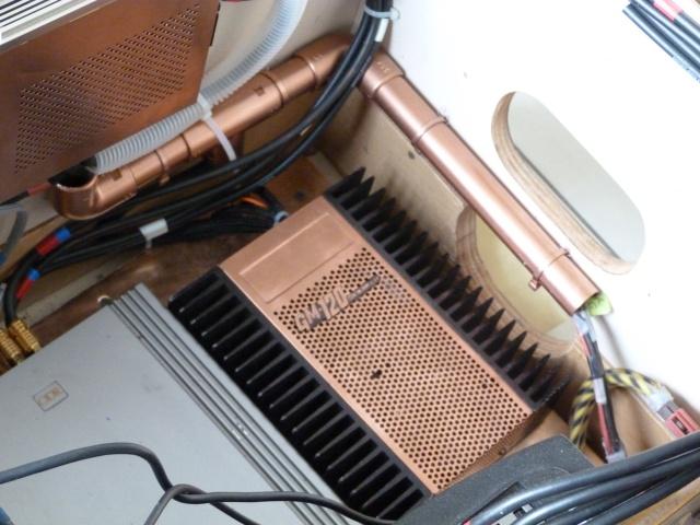 VW T3 Westfalia: double système Pioneer: ODR et Component - Page 4 972875P1260455