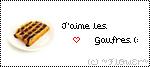 Pour les Gourmands! 972928lesgaufres