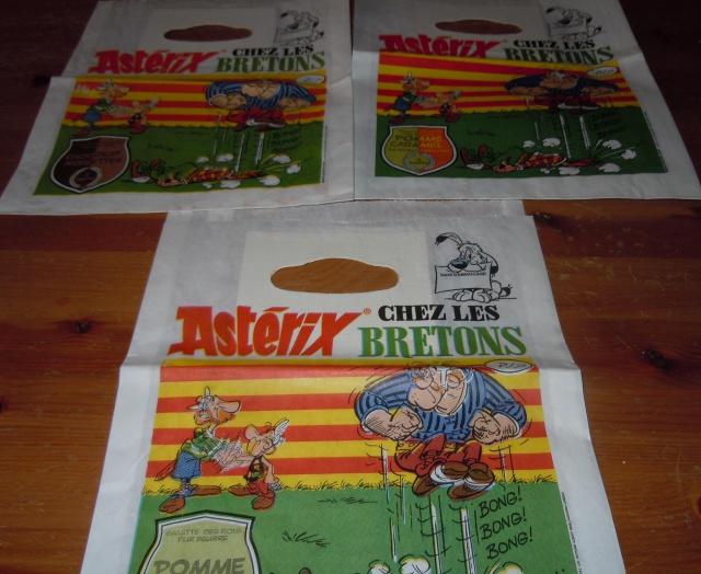 [Collection] Asterix et Cie 97314676e