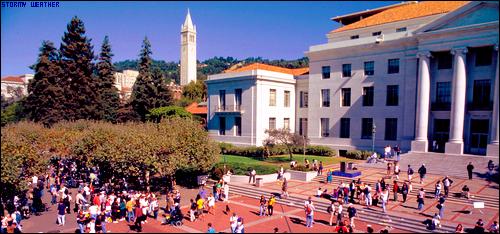 BERKELEY CALIFORNIAN UNIVERSITY 973658pub