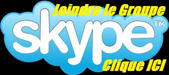 Groupe Skype