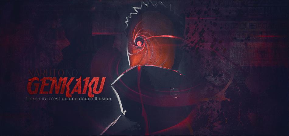 Naruto no Genkaku